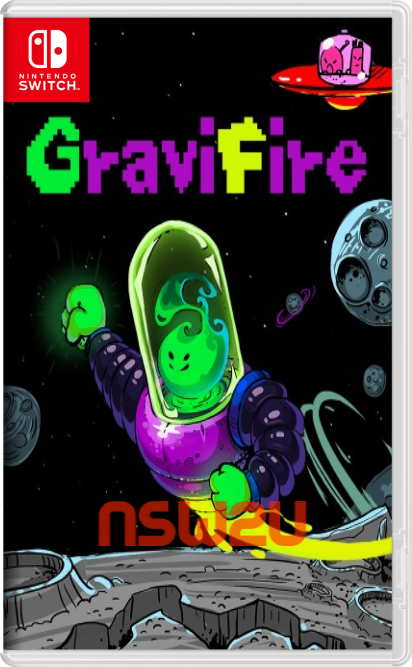 GraviFire Switch NSP XCI