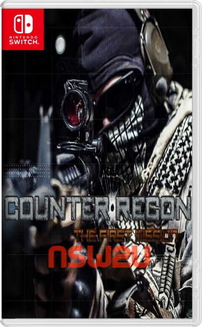 Counter Recon The First Mission Switch NSP XCI NSZ
