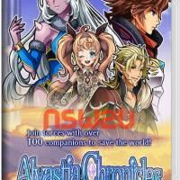 Alvastia Chronicles Switch NSP XCI