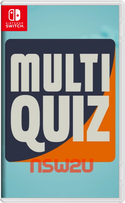 Multi Quiz Switch NSP XCI NSZ