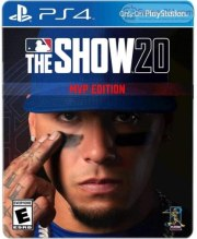 MLB The Show 20 PS4 PKG