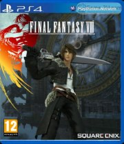 FINAL FANTASY VIII Remastered PS4 PKG