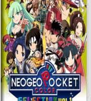 NEOGEO POCKET COLOR SELECTION Vol.1 Switch NSP XCI NSZ