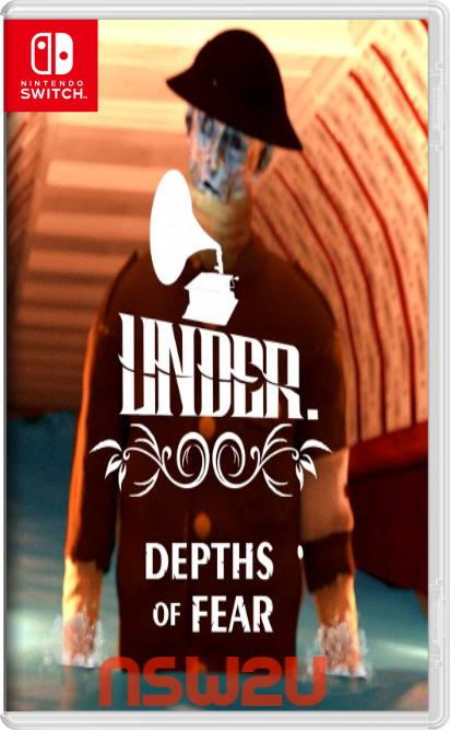 Under Depths of Fear Switch NSP XCI NSZ