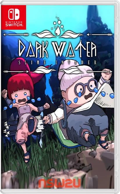 Dark Water Slime Invader Switch NSP XCI NSZ