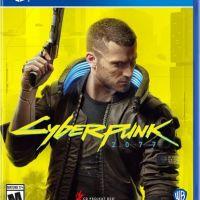 Cyberpunk 2077 PS4 PKG