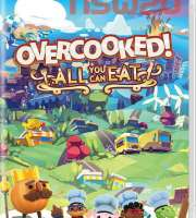 Overcooked! All You Can Eat Switch NSP XCI