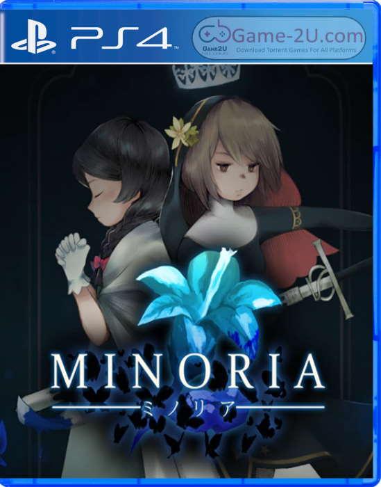Minoria PS4 PKG