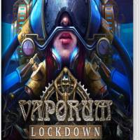 Vaporum: Lockdown Switch NSP XCI NSZ