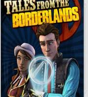 Tales from the Borderlands Switch NSP XCI NSZ