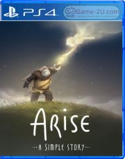Arise: A simple story PS4 PKG