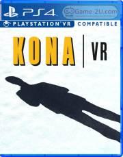 Kona PS4 PKG