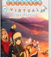 Laid-Back Camp – Virtual – Lake Motosu Switch NSP XCI NSZ
