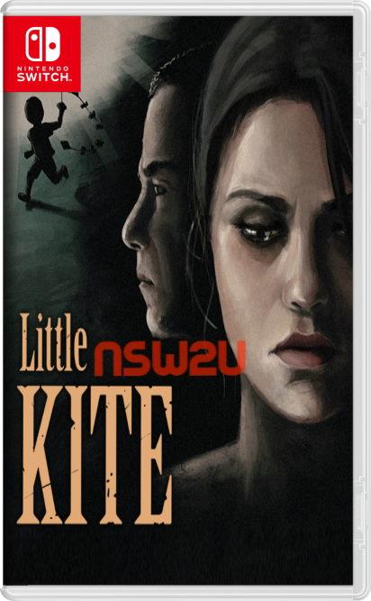 Little Kite Switch NSP XCI NSZ