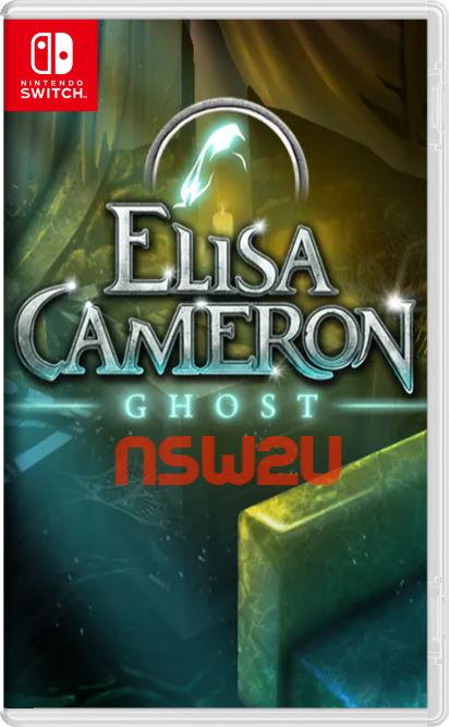Ghost Elisa Cameron Switch NSP XCI NSZ