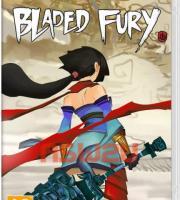 Bladed Fury Switch NSP XCI NSZ