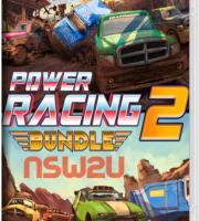 Power Racing Bundle 2 Switch NSP XCI NSZ