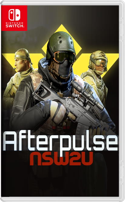 Afterpulse Switch NSP XCI NSZ