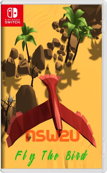 Fly The Bird Switch NSP XCI NSZ