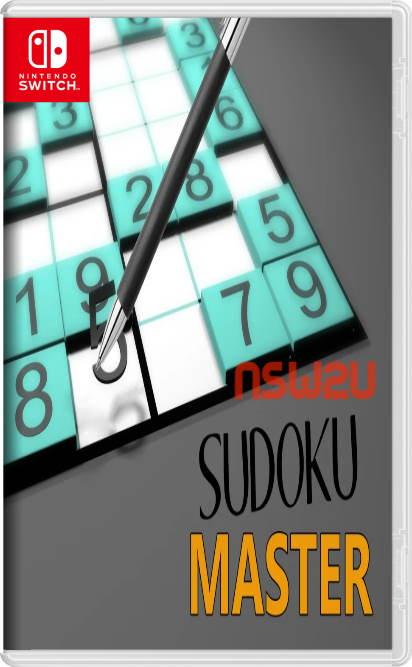 Sudoku Master Switch NSP XCI NSZ