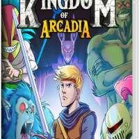 Kingdom of Arcadia Switch NSP XCI