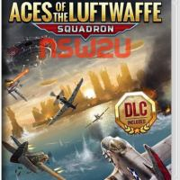 Aces of the Luftwaffe - Squadron Switch NSP XCI
