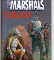 Space Marshals Switch NSP XCI NSZ