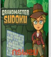 Grandmaster Sudoku Switch NSP XCI