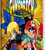 GUNBARICH for Nintendo Switch Switch NSP XCI