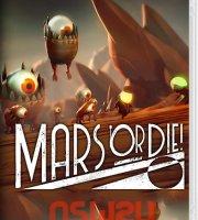 Mars or Die! Switch NSP XCI NSZ