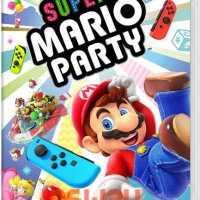 Super Mario Party Switch NSP XCI