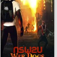 War Dogs: Red's Return Switch NSP XCI