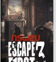 Escape First 3 Switch NSP XCI NSZ