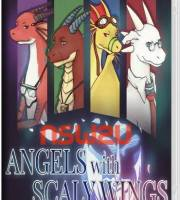 Angels with Scaly Wings Switch NSP XCI NSZ