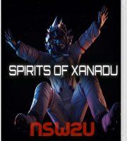Spirits of Xanadu Switch NSP XCI NSZ