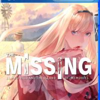 The MISSING: J.J. Macfield and the Island of Memories PS4 PKG