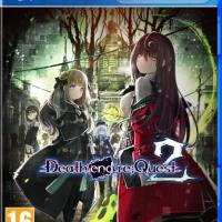 Death end re;Quest 2 PS4 PKG