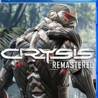 Crysis Remastered PS4 PKG