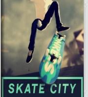 Skate City Switch NSP XCI NSZ