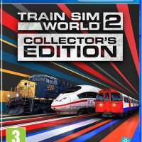 Train Sim World 2 PS4 PKG
