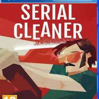 Serial Cleaner PS4 PKG