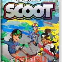Crayola Scoot Switch NSP XCI
