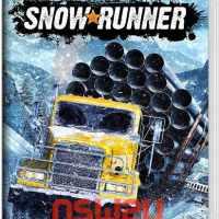 SnowRunner Switch NSP XCI