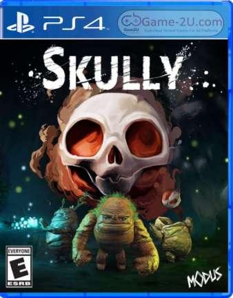 Skully PS4 PKG