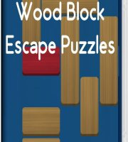Wood Block Escape Puzzles Switch NSP XCI NSZ