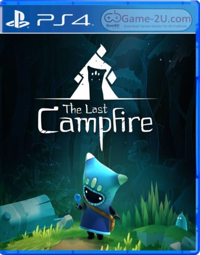 The Last Campfire PS4 PKG