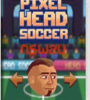 Pixel Head Soccer Switch NSP XCI