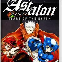 Astalon: Tears of the Earth Switch NSP XCI NSZ [Full Game]