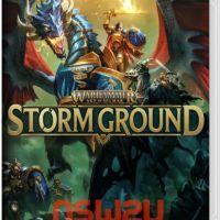 Warhammer Age of Sigmar: Storm Ground Switch NSP XCI
