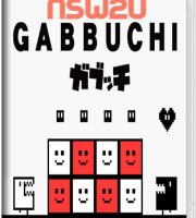 Gabbuchi Switch NSP XCI